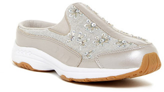 Easy Spirit Travel Jewel Slip-On Sneaker $79 thestylecure.com