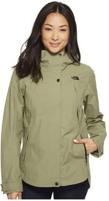 The North Face Ditmas Rain Jacket Women's Coat