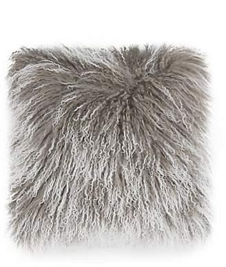 UGG (アグ) - Ugg Mongolian Tip Dyed Fur Pillow