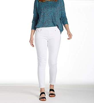 Jag Jeans Women's Nora Skinny Pull on Ankle