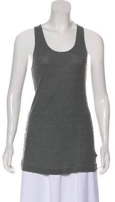 James Perse Sleeveless Knit Top