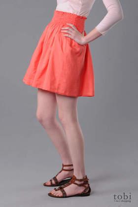 Velvet Tamreen Skirt