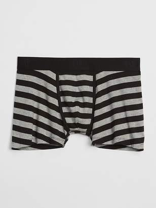"Gap Stripe stretch 3"" boxer briefs"