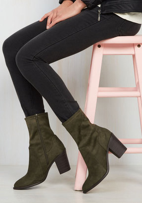 Legend Footwear Inc Strength in Your Strut Boot $44.99 thestylecure.com