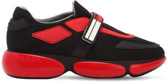 Prada 30mm Cloudbust Neoprene Sneakers