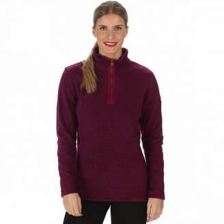 Regatta Red 'Embraced' Fleece