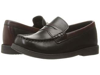 Florsheim Kids Croquet Penny Loafer Jr. (Toddler/Little Kid/Big Kid)