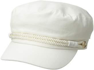 Hat Attack Summer Emmy Newsboy Cap Caps