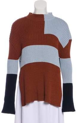 Stella McCartney 2016 Virgin Wool Sweater