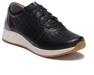 Dansko Charlie Leather Sneaker