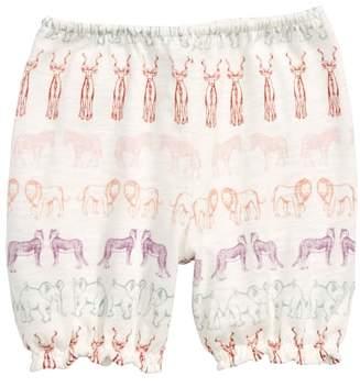 Simba Peek Essentials Peek Bubble Shorts