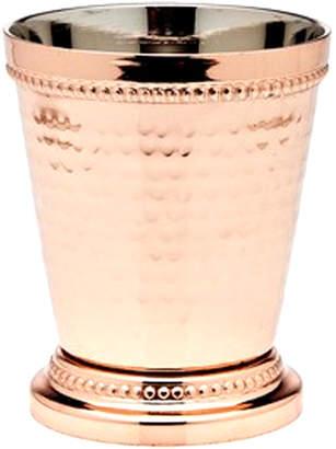 Godinger 3.5In Copper Mint Julep Cup
