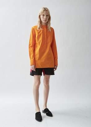 Wales Bonner Mandarin Collar Tunic