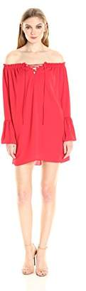 Amanda Uprichard Women's Saratoga Dress