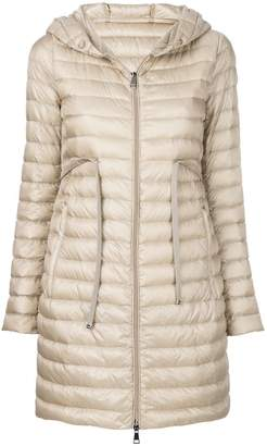 Moncler Barbel padded coat