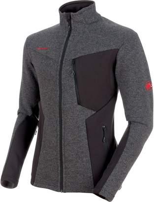 Mammut Stoney ML Wool Jacket - Men's