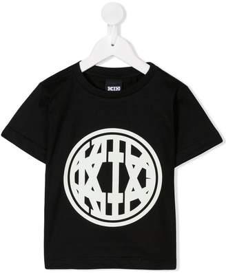 Kokon To Zai glow in the dark logo T-shirt