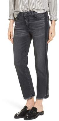 Parker SMITH Straight Leg Crop Jeans