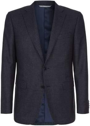 Canali Wool Cashmere Blazer