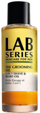 Lab Series NEW The Grooming Oil 3-In-1 Shave & Beard Oil