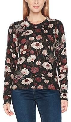 Nümph Women's Berberis Knit Cardigan,(Size of Manufacturer: L)