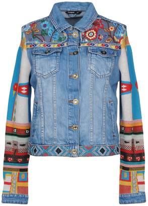 Desigual Denim outerwear - Item 42662622RF