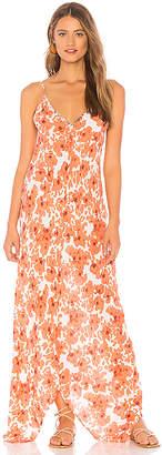 Tiare Hawaii Bianca Dress