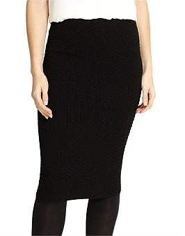 Phase Eight Adele Knit Skirt