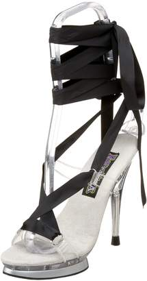 Funtasma by Pleaser Women's Fairy-08 Platform Sandal