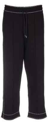 McQ (マックキュー) - Mcq Alexander Mcqueen Cropped Drawstring Track Pants