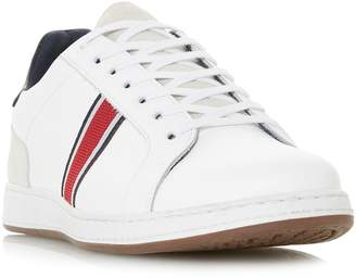 Dune Tagger Stripe Detail Trainers