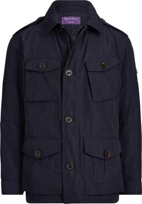 Ralph Lauren RLX Four-Pocket Jacket