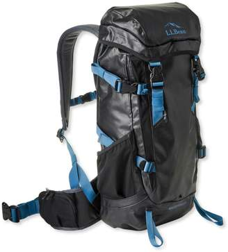 L.L. Bean L.L.Bean All-Conditions Waterproof Day Pack