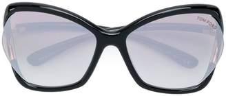 Tom Ford (トム フォード) - Tom Ford Eyewear 'Astrid' sunglasses
