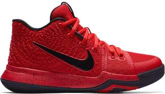 Nike Kyrie 3 Candy Apple Red (GS)