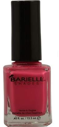 Barielle Eli's Magic, A Hot Nail Polish 0.45 Fluid Ounces