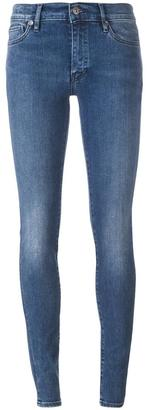 Levi's: Made & Crafted 'Empire' skinny jeans $148.21 thestylecure.com