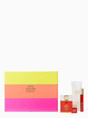 Kate Spade Live colorfully mothers day set