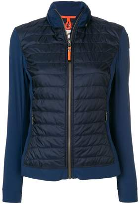 Parajumpers padded body fitted jacket