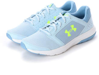 Under Armour (アンダー アーマー) - アンダーアーマー UNDER ARMOUR ジュニア スニーカー UA GS Unlimited SYN 3021155 2246