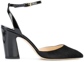 Jimmy Choo Mickey 85 pumps