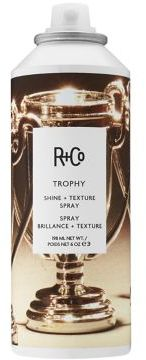 R+Co TROPHY-Shine & Texture Spray/6.0 oz. $29 thestylecure.com