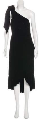 Ulla Johnson Velvet Evening Dress w/ Tags