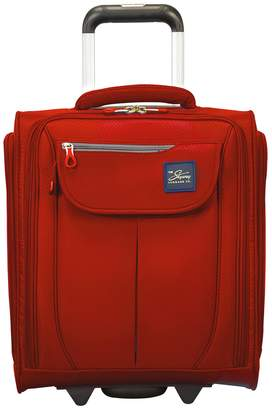 Skyway Luggage Mirage 2.0 16-in. Wheeled Underseater Carry-on Luggage