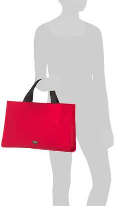 Kate Nylon Long Handle Shopper Tote