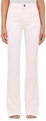 Fiorucci Women's Edie Flared Jeans