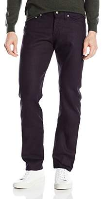 Naked & Famous Denim Men's Tapered-Fit Weird Guy