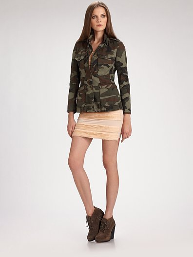 Rag & Bone Safari Jacket