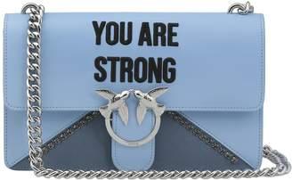 Pinko Love Strong Bag