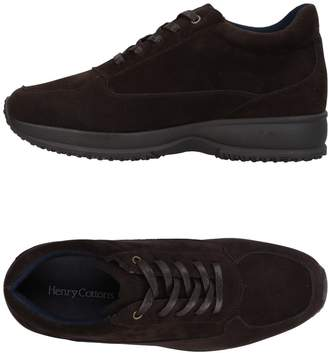 Henry Cotton's Sneakers